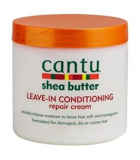 CANTU SHEA BUTTER - LEAVE-IN CONDITIONING REPAIR CREAM