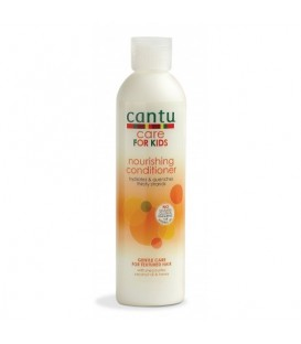CANTU FOR KIDS - NOURISHING CONDITIONER  - APRES-SHAMPOING DOUX