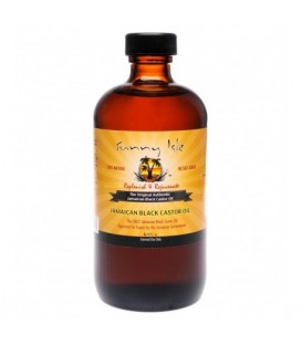 JAMAICAN BLACK CASTOR OIL - HUILE DE RICIN REGULAR (178ML)
