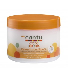 CANTU FOR KIDS - LEAVE-IN CONDITIONER - LAIT SANS RINÇAGE