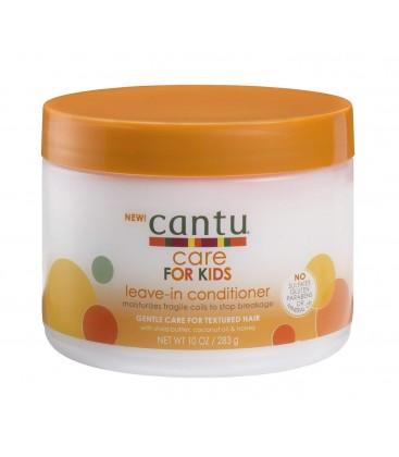 CANTU FOR KIDS - LEAVE-IN CONDITIONER - LAIT SANS RINÇAGE