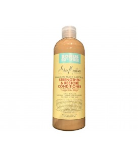 SHEA MOISTURE - JAMAICAN BLACK CASTOR OIL - CONDITIONER (577ml)