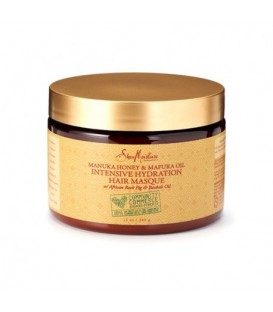 SHEA MOISTURE - MANUKA HONEY - MASQUE