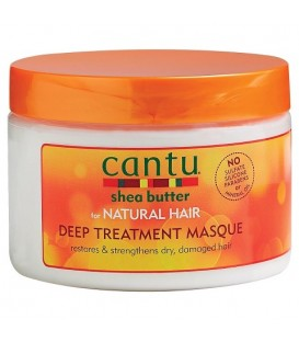 CANTU NATURAL HAIR - DEEP TREATMENT MASQUE