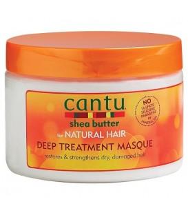 CANTU NATURAL HAIR - DEEP TREATMENT MASQUE