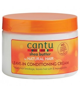 CANTU NATURAL HAIR - LEAVE-IN CONDITIONING CREAM